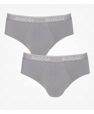 Sloggi men GO ABC H Midi 2P