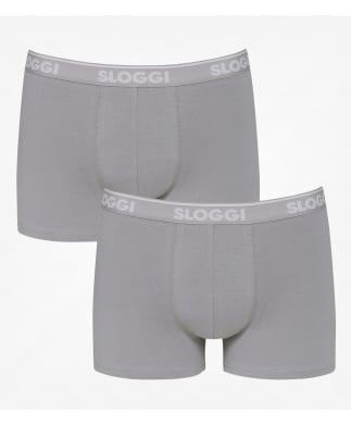 Sloggi men GO ABC H Short 2P